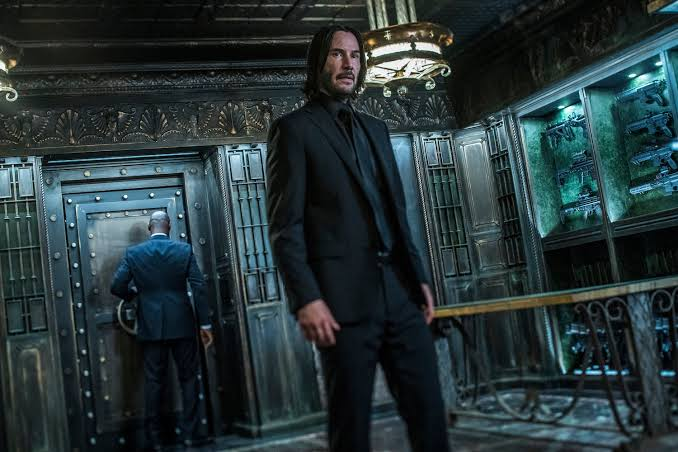John Wick: Chapter 3 – Parabellum. Film Review