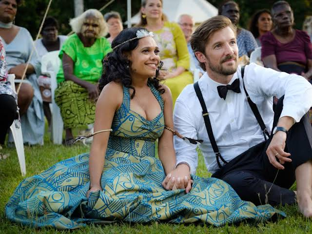 Top End Wedding Film Review