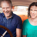 Covert Theatre – Traffic Jam. NZ International Comedy Festival