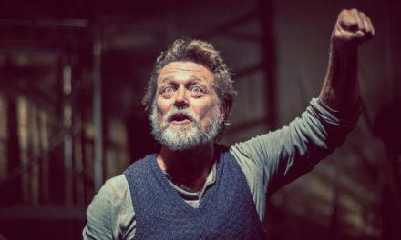An Iliad Theatre Review