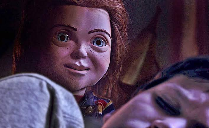 Child's Play Film Review Chucky's Back.