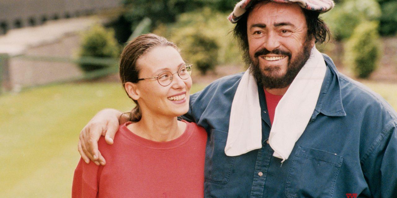 Pavarotti Film Review
