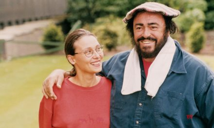 Pavarotti Film Review
