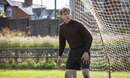 The Keeper Film Review