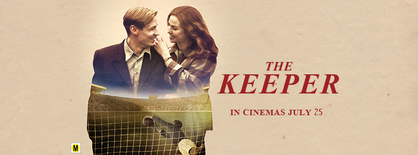 Keepers film