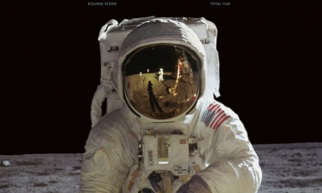 Apollo 11 Film Review