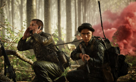 Danger Close: The Battle Of Long Tan Film Review