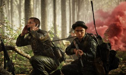Danger Close: The Battle Of Long Tan Film Review
