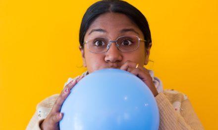 Mrs Krishnan's Party Theatre Review