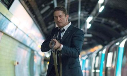 Angel Has Fallen Film Review