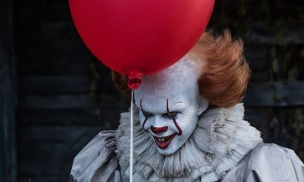 IT: CHAPTER TWO Film Review