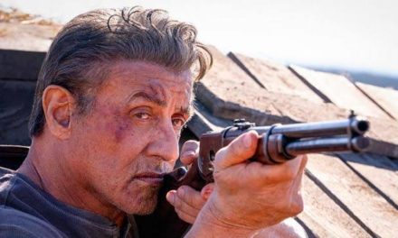Rambo: Last Blood Film Review