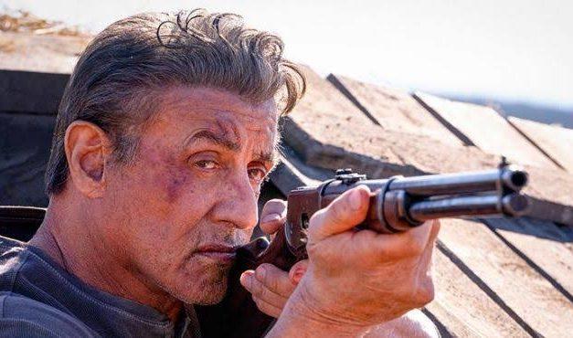 Rambo: Last Blood Film Review
