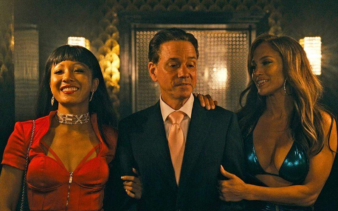 Hustlers Film Review