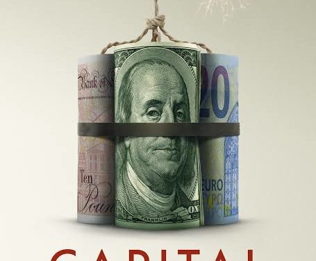 Interview With Capital in the 21st Century's Justin Pemberton – How Rich Is Rich?