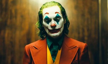 Joker Film Review
