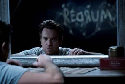 Doctor Sleep Film Review