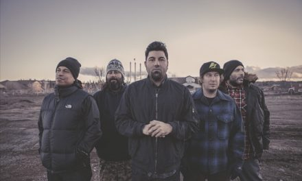 Rock trailblazers the Deftones, announce one-off Auckland show