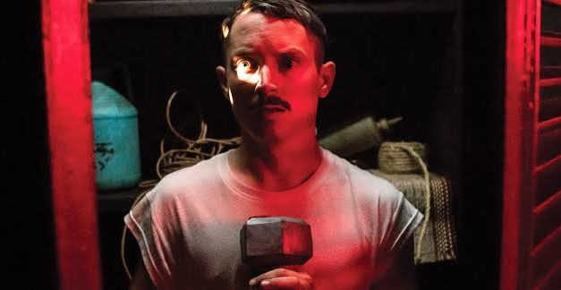 Ant Timpson's Debut Kiwi Horror Film Come To Daddy With Elijah Wood To Open In Cinemas Across NZ
