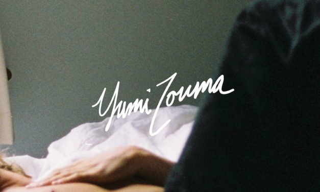 Watch Yumi Zouma's new video 'Cool For A Second' out today