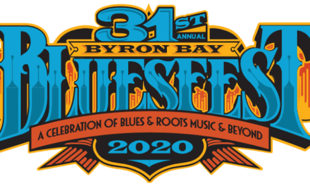 Just Announced For Byron Bay Blues Festival 2020