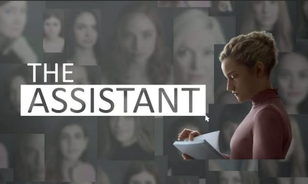 The Assistant Film Review