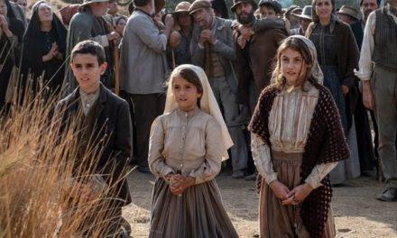 Fatima Film Review