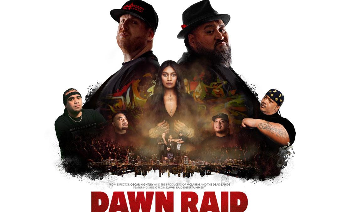Dawn raid Film Review