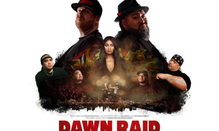 Dawn raid Film Review
